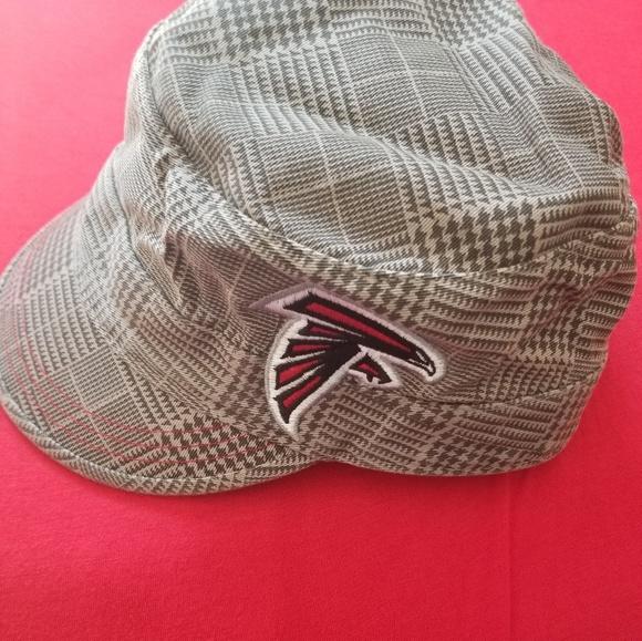 Atlanta Falcons Accessories - NFL Atlanta Falcons woman hat a7ad785d80